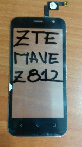 mica táctil zte z812