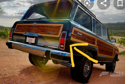 mica trasera jeep wagoneer