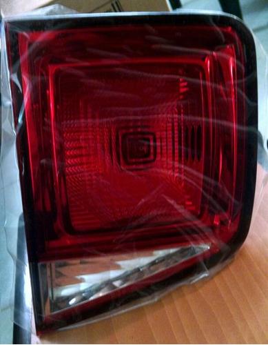 mica trasera o lampara auxiliar derecha de orlando original
