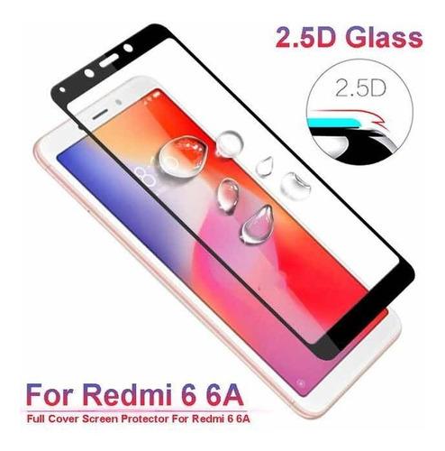 mica vidrio 5d xiaomi mia3/mi9t/mi 9se/mi9/redmi 7/