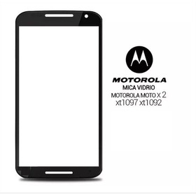 Mica Vidrio Glass Motorola Moto X2 X 2 Xt1085 Xt1095 Xt1097