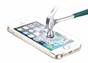 mica vidrio templado apple iphone 4g 4s 5g 5c 5s 6 y 6 plus