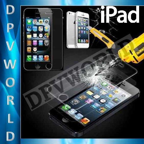 mica vidrio templado ipad mini/ mini 2/ mini 3 apple