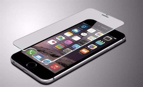 mica vidrio templado iphone 8 y 8 plus  oferta!
