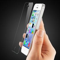 Protector Vidrio Templado Iphone 5 5s + Instalación - Tienda