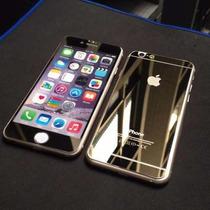 Lamina Vidrio Templado Doble Iphone 6 6s Plus 6s Iphone 4 5s