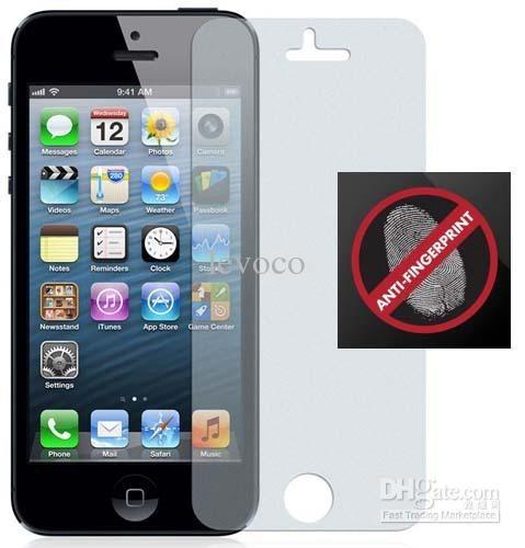micas antihuellas iphone5s, 4s, lg g2, li ii, huawei p6,y320