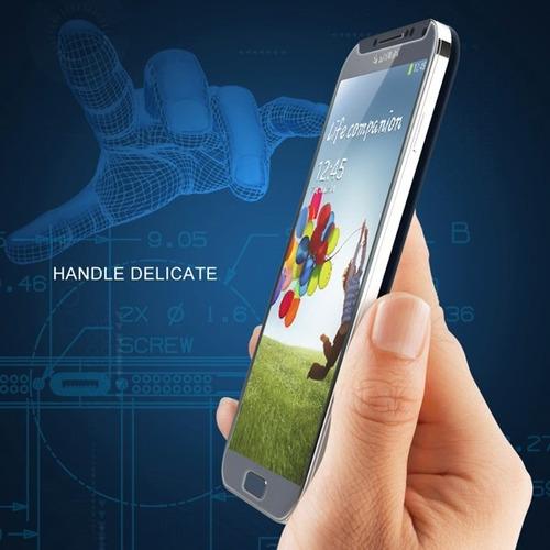 micas cristal templado 9h iphone 5,5s,6,6plus,galaxy