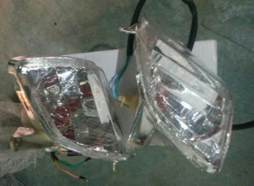 micas de cruce delanteros new viper 150 bera