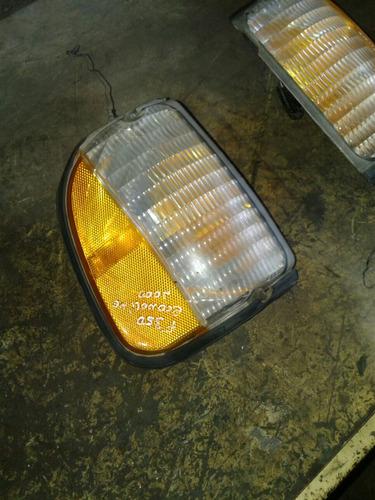 micas econoline ford 350 1998 al 2002 c/u