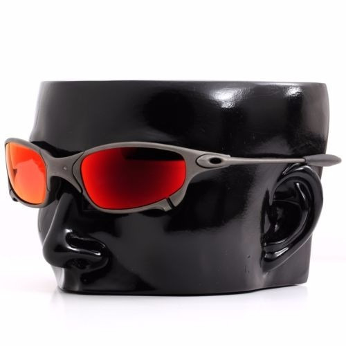 414bad97e Micas Ikon Polarizadas De Reemplazo Para Oakley Juliet + Red ...