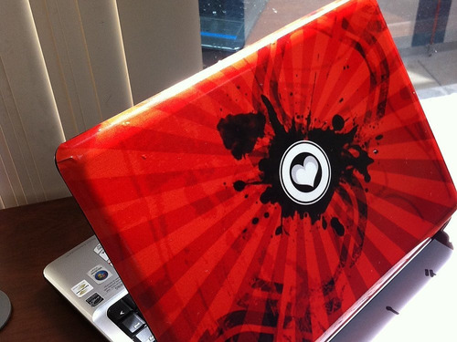 micas laptop protectores para laptop skin personalizado
