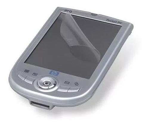 micas protectoras de pantalla para hp ipaq h1900 h2200 h6325