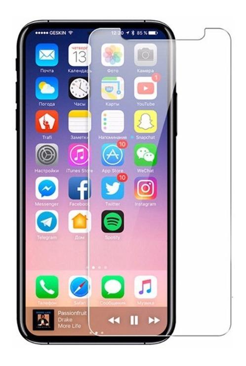 2758144aeb0 Micas Set Frontal Trasera Para iPhone 8 Plus X Envio Gratis ...