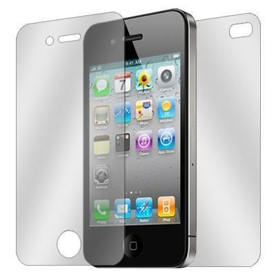 micas transparentes para iphone 4