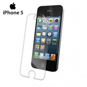 3508a17b4f6 Par De Micas Para Iphone Se - Celulares y Telefonía en Mercado Libre México