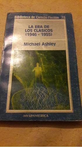 michael ashley - la era de los clásicos 1946 - 1955