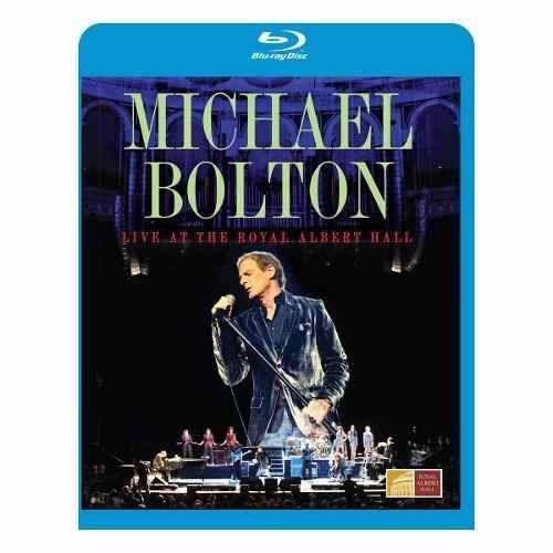 michael   bolton live at the royal albert hall original