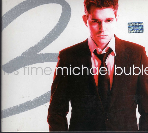 michael buble - its time  - *