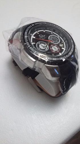 michael d autodromo reloj pulsera hombre