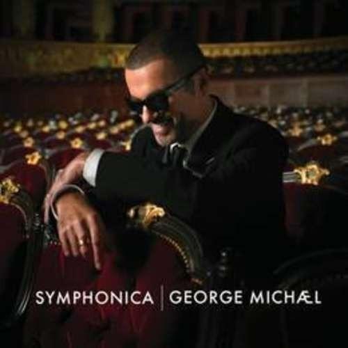 michael george symphonica cd nuevo