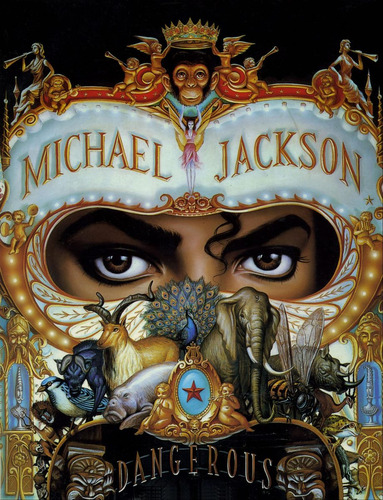 michael jackson   dangerous piano -