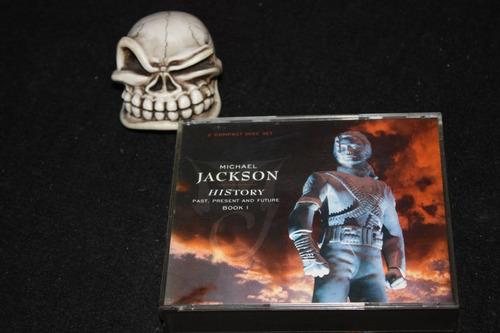 michael jackson  history cd duplo gold  !!!!!