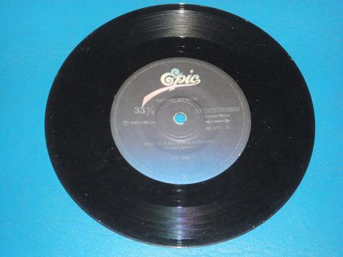 michael jackson - lp compacto - 1982