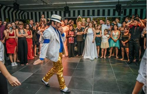 michael jackson uruguayo   eventos,show,animacion de fiestas