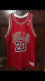 dd264bbcf9d Camiseta Chicago Bull 23 Jordan - Indumentaria Camisetas de Basquetbol en  Mercado Libre Chile