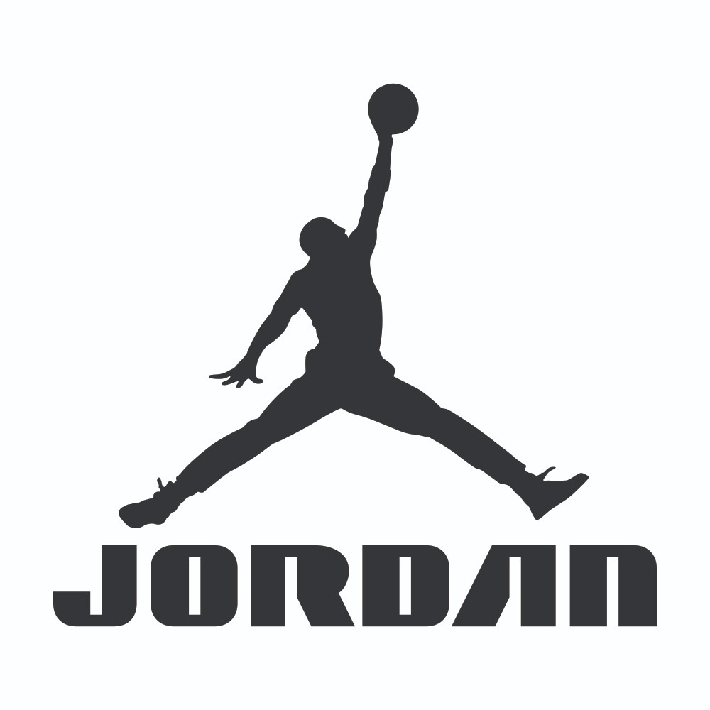 chaussures de sport e5900 5f660 Michael Jordan - 5 Adesivos - Es-000040