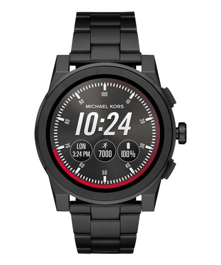 michael kors access grayson relógio homem smartwatch mkt5029. Carregando  zoom. 4ac2b3292f