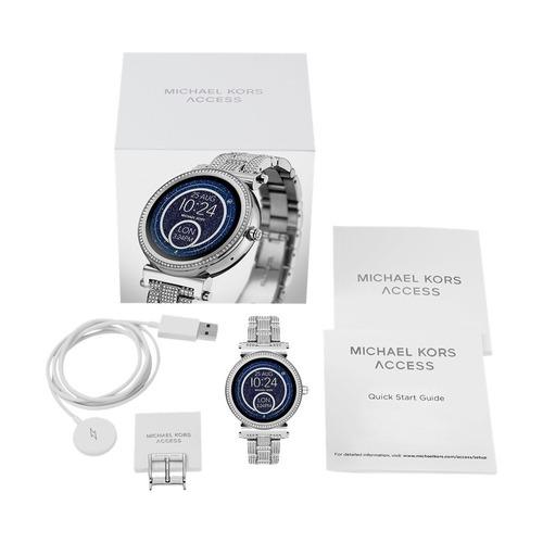 michael kors access smartwatch sofie gen 2 nuevo y sellado