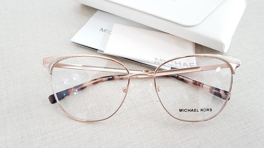 Carregando zoom... armação feminina óculos grau michael kors mk3018 1194 54 e3926b8cfe