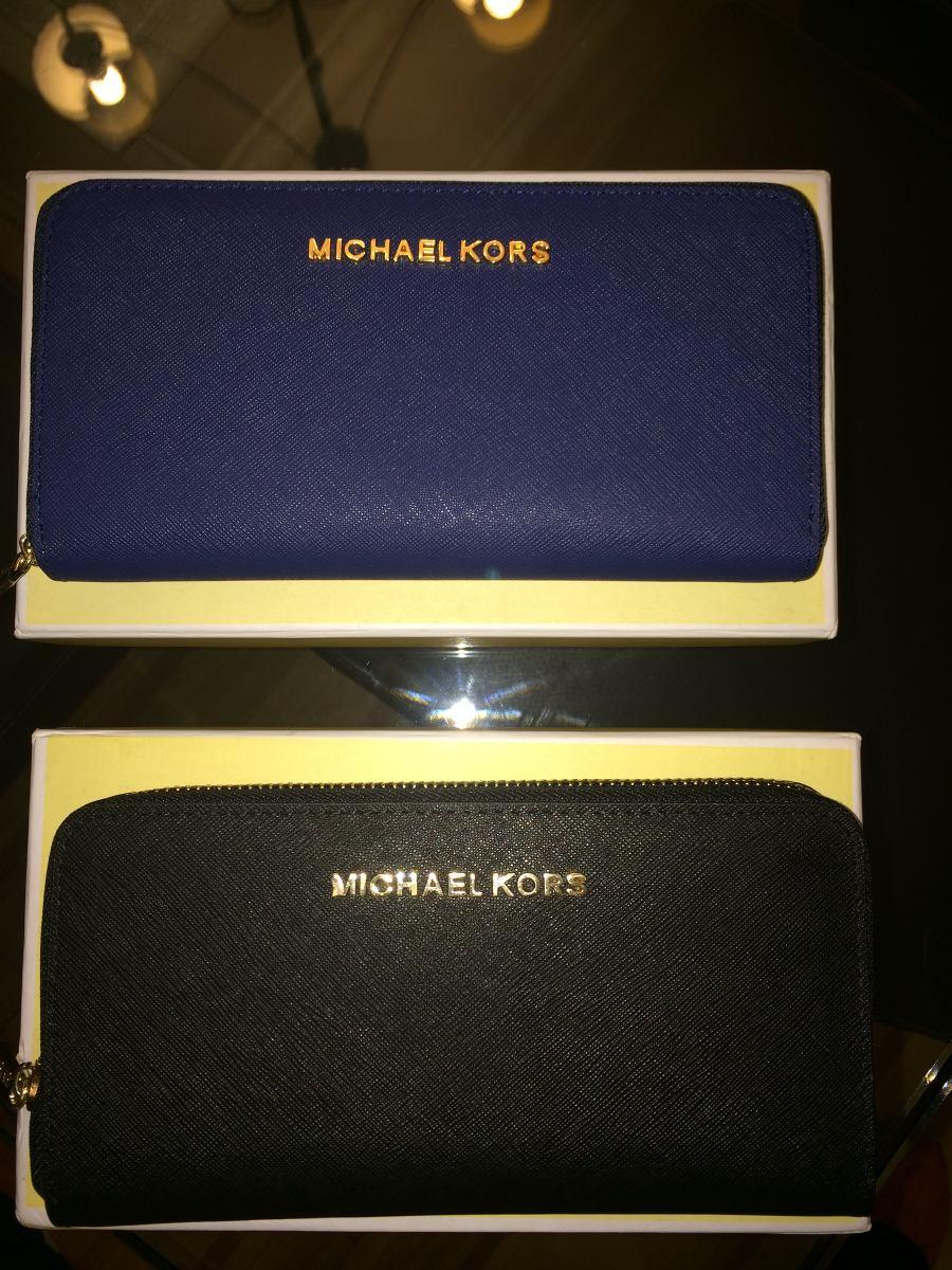 Michael Kors Billeteras Hombre