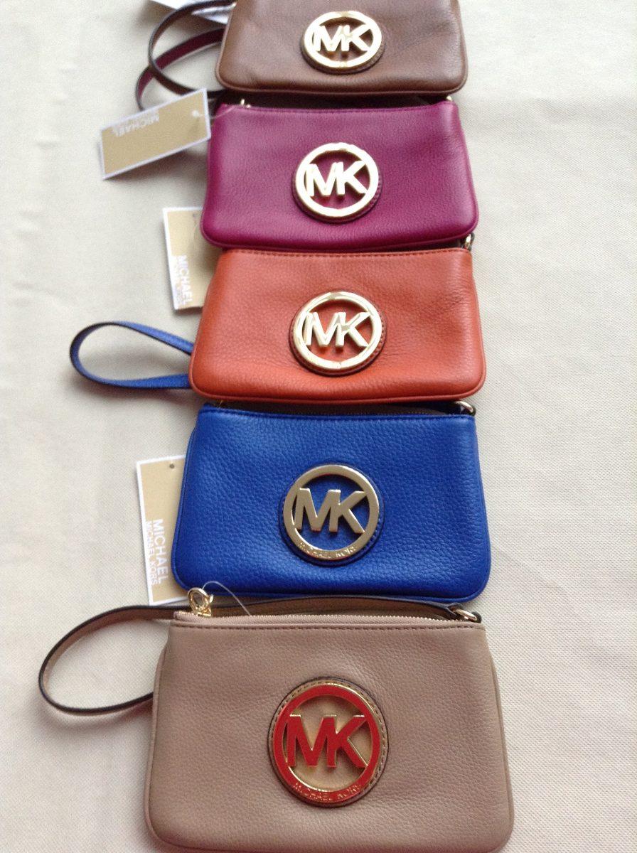 Bolsa Michel Kors Pequena : Bolsa para celular michael kors original