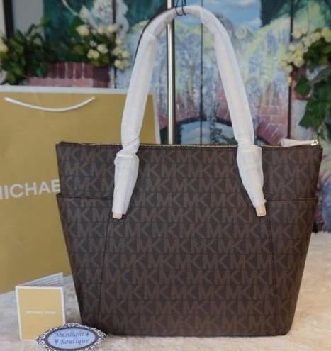 567079a6c Bolsa Michael Kors Tote - R$ 995,00 em Mercado Livre