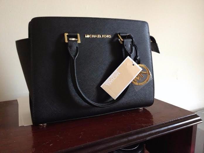 e9d508057 michael kors bolsa · bolsa michael kors selma medium original pronta-entrega !