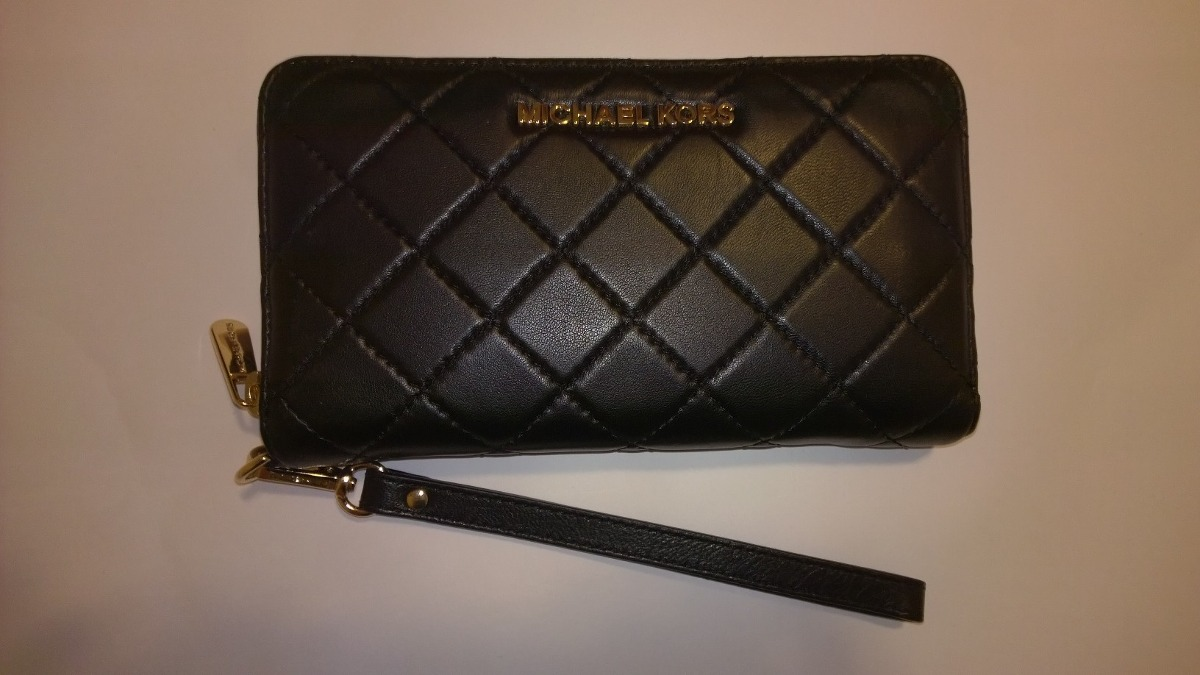 a99407bcff897 michael kors carteira clutch porta iphone 6 original +brinde. Carregando  zoom.