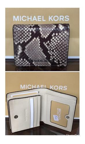 michael kors exclusivas billeteras originales mk