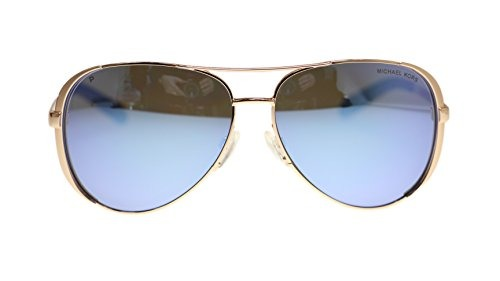 4ef1c07696912 Michael Kors Gafas De Sol Polarizadas Chelsea Mk5004 De ...