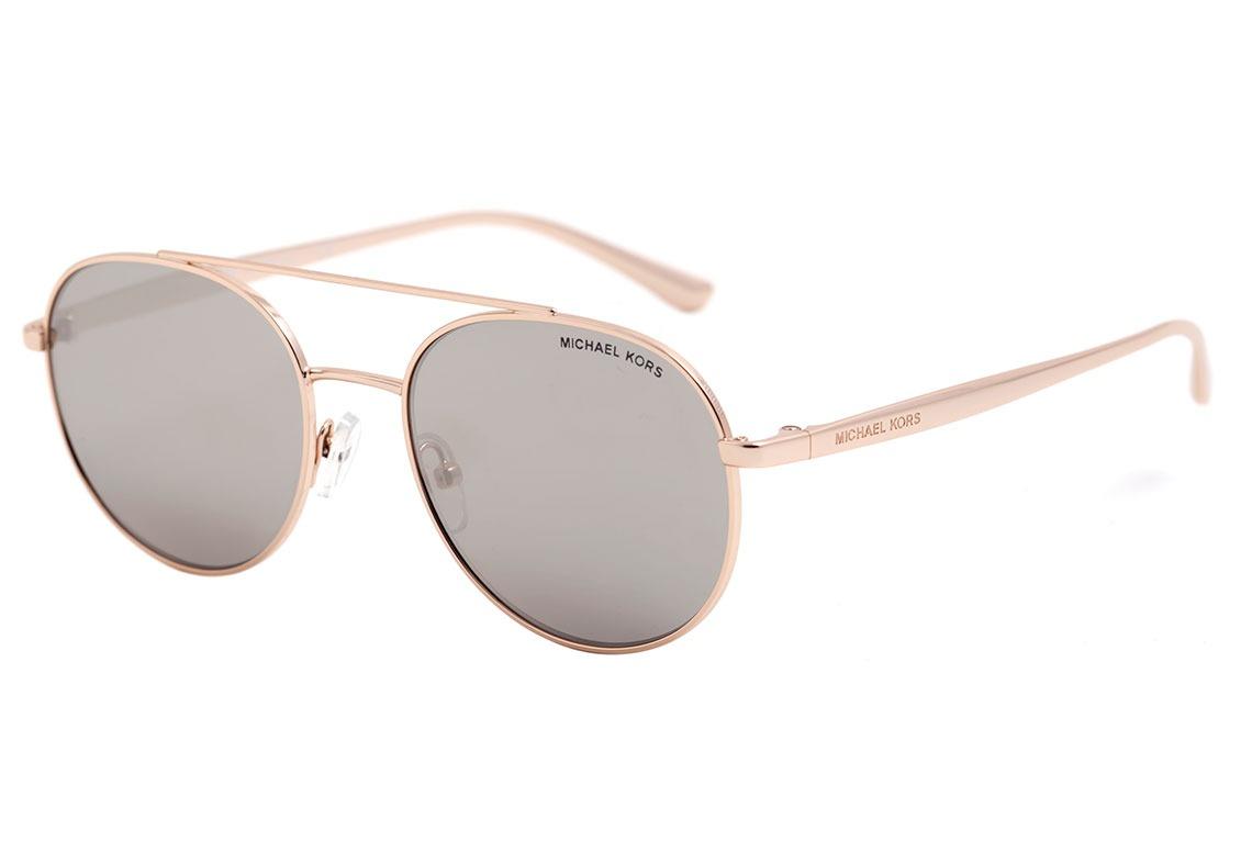 cae2eaf5e michael kors mk 1021 - óculos de sol 1116 6g rosê brilho . Carregando zoom.