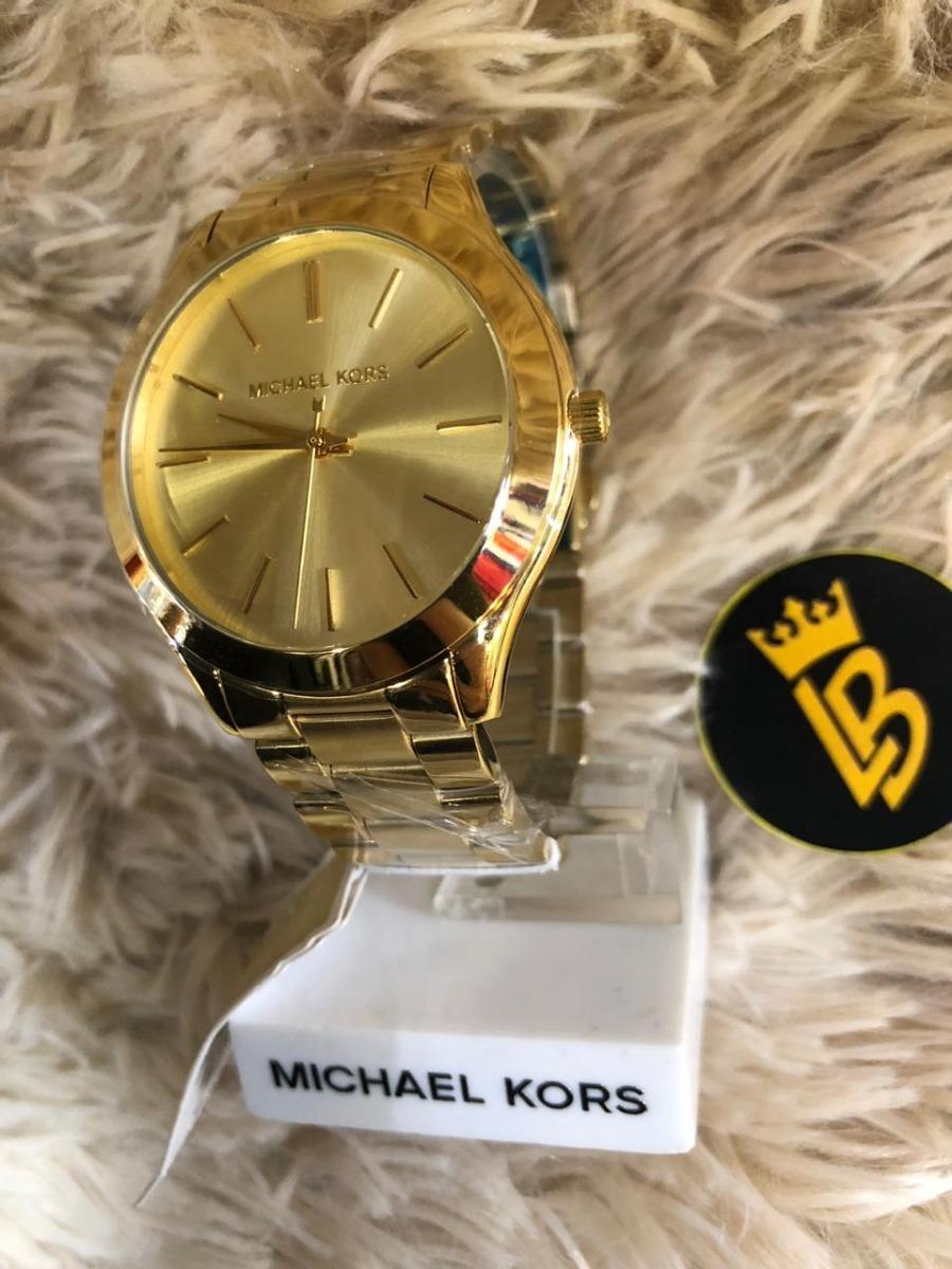 46422d0723d Michael Kors Mk3179 Foto E Vídeo Real Do Produto