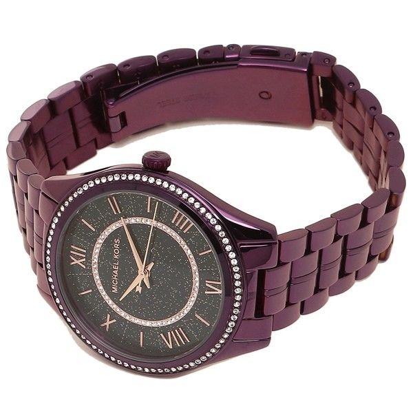 Michael Kors Mk3724 Reloj Lauryn De Cuarzo De Acero