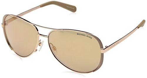8181533c00c43 Michael Kors Mk5004 Gafas De Sol Chelsea