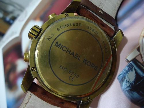 michael kors mk8250