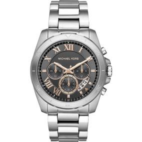 e413f423dfd8 Relojes Michael Kors Stainless Steel Back - Relojes en Mercado Libre México