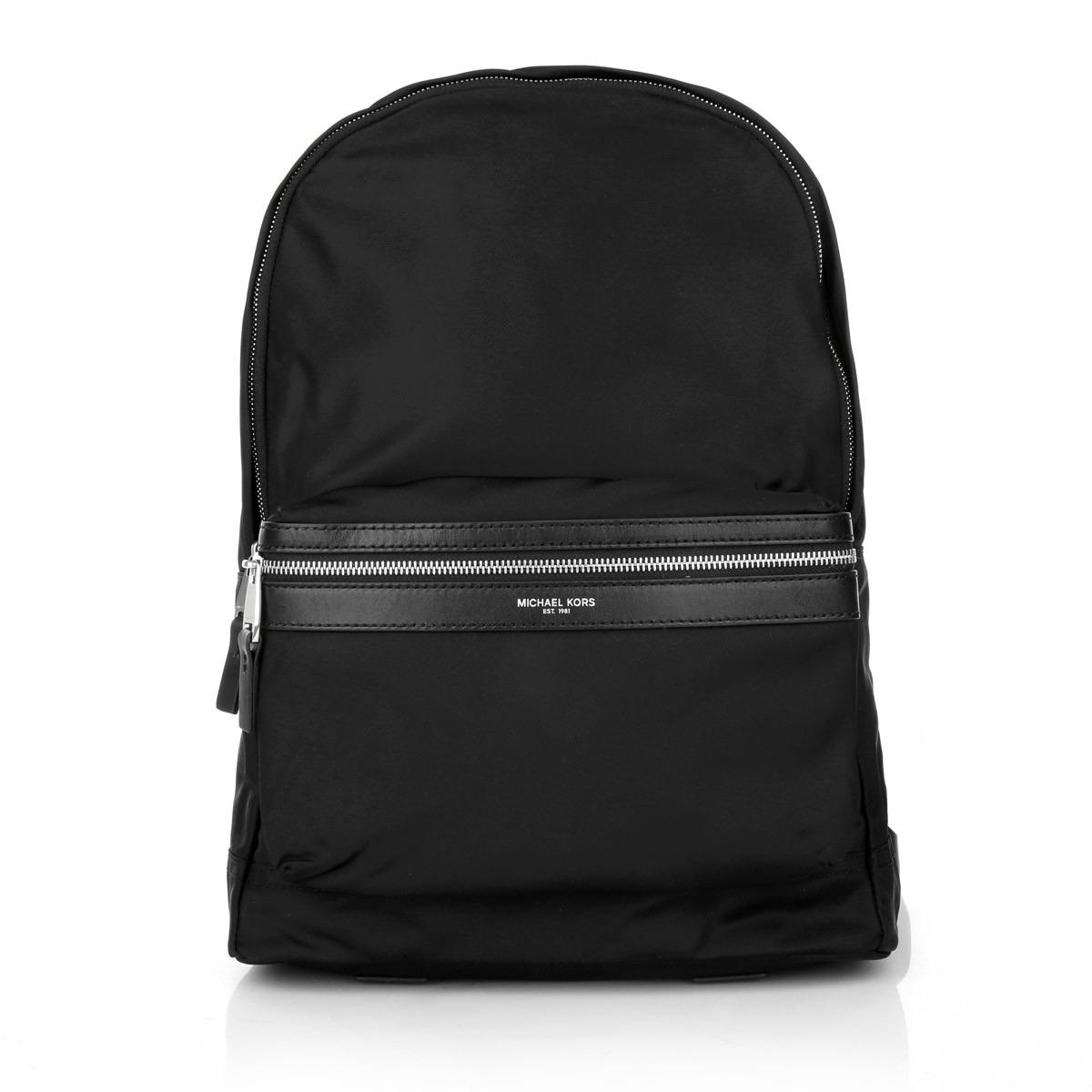 8fefd8807 michael kors mochila original nueva backpack kent hombre. Cargando zoom.