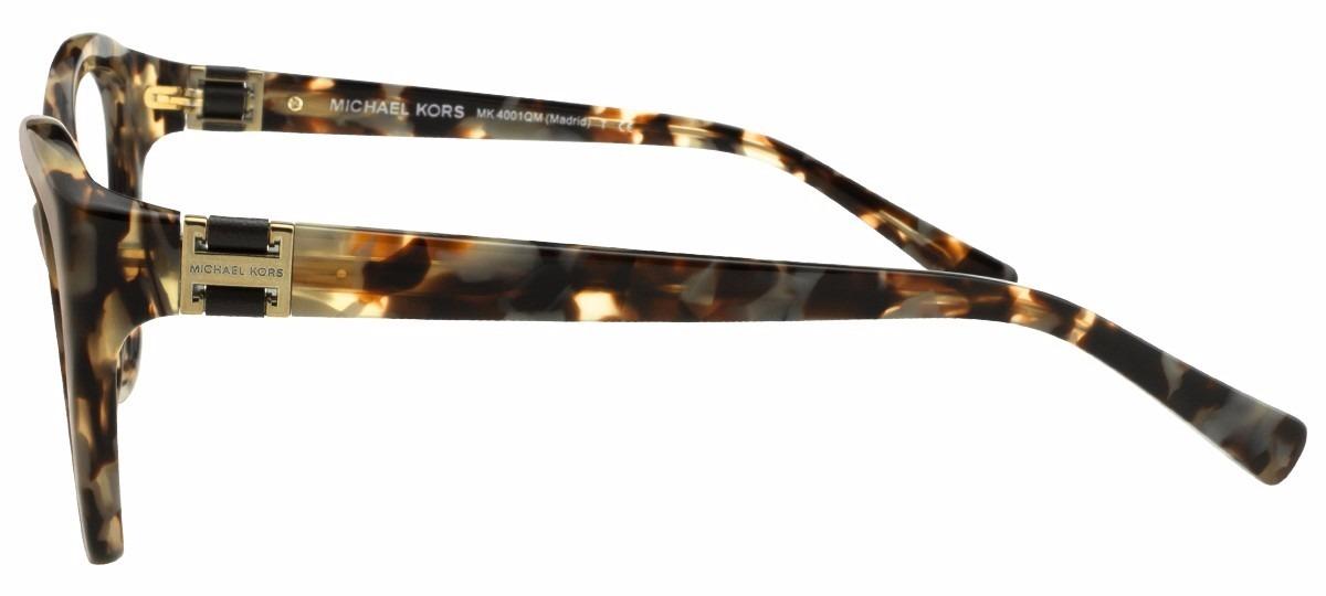 Óculos De Grau Michael Kors - R  890,00 em Mercado Livre a8de0bd646