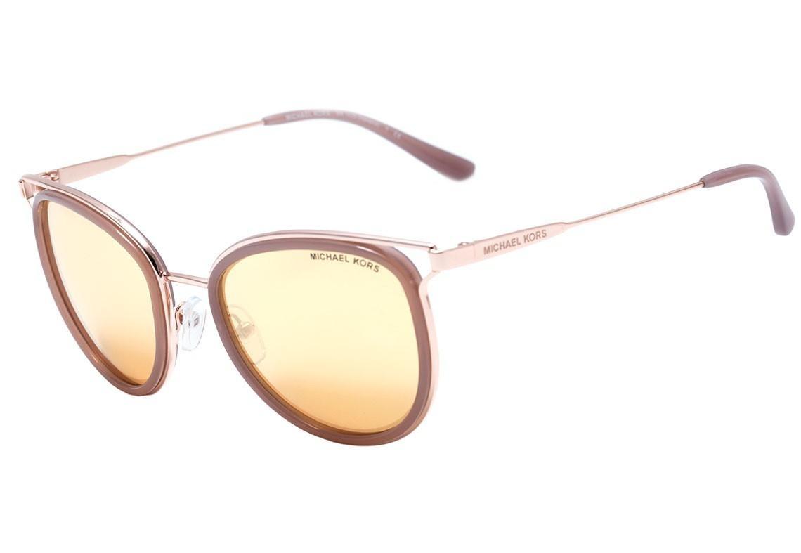 Michael Kors Havana Mk 1025 - Óculos De Sol - R  480,99 em Mercado Livre 72dccd1794